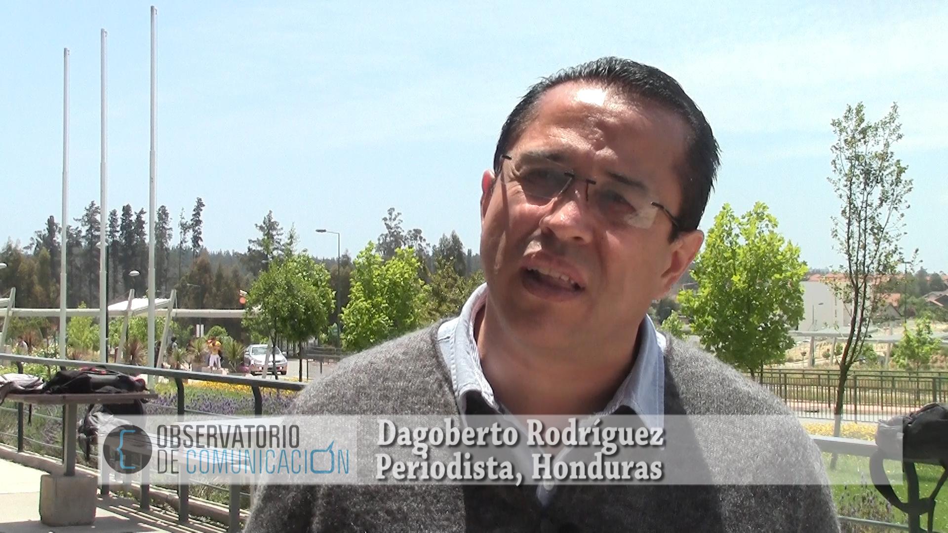 Rigoberto, Honduras
