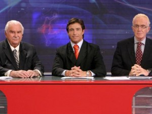 Sergio Livingstone, Solabarrieta, Pedro Carcuro