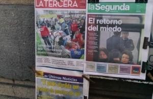 Foto periódicos