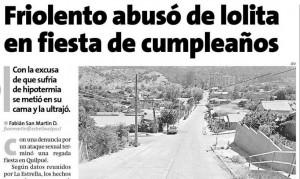noticia diario La Estrella